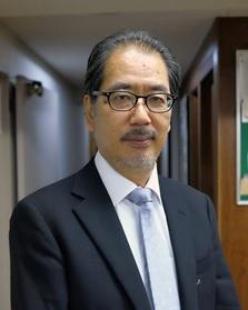 公益財団法人アジア学生文化協会 理事長 白石 勝己